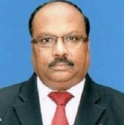 JUSTICE BHALCHANDRA UGRASEN DEBADWAR