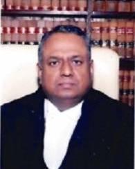 JUSTICE MILIND NARENDRA JADHAV
