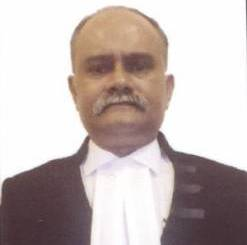 JUSTICE NITIN BHAGAWANTRAO SURYAWANSHI