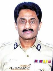 Md Shakeel Akhtar IPS Tamil Nadu