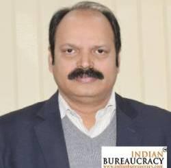 Munindra Sharma ACS assam