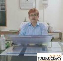 Prakash Ranjan Gharphalia ACS