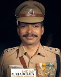 R ThirunavukkarasuIPS TN