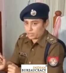 Ramandeep Kaur IPS Assam