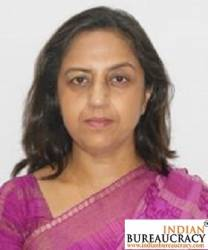 Reenat Sandhu IFS