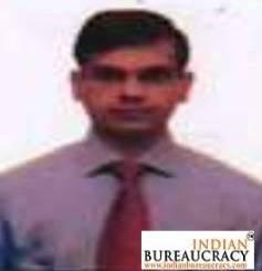 Sanjay Goyal IAS AM