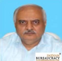 Sudhir Kumar IAS Bihar 1988