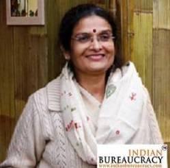 Alka Bhargava IFS