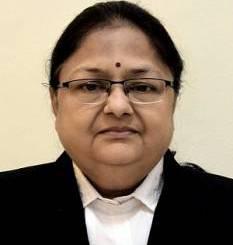 Justice Mukulika Shrikant Jawalkar