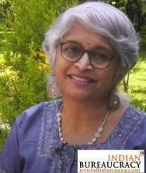 Pratima Murthy