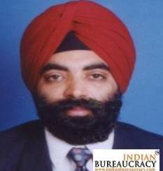 Rupinder Singh IAS Maharashtra