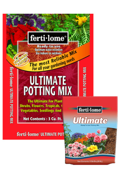Fertilome Ultimate Potting Mix Omaha