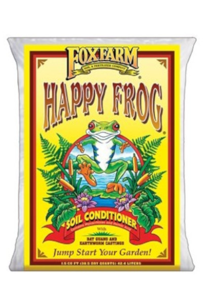 Happy Frog Soil Conditioner