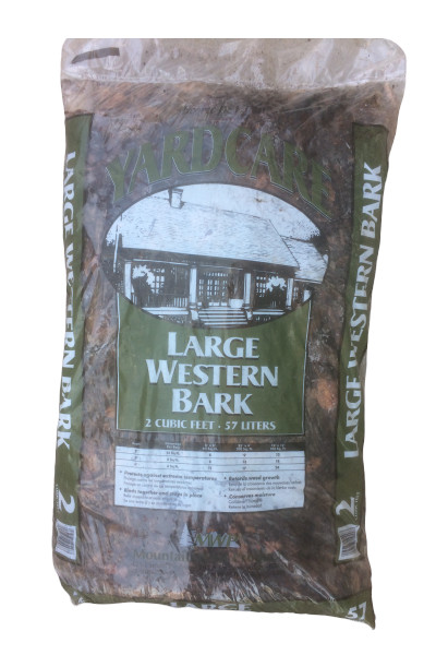 Yard Care Large Western Bark bags in Omaha