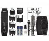 Wahl 5537-3024 Groomsman Battery Multi Head Grooming Kit Trimmer