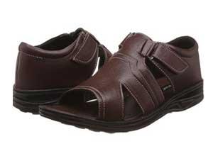 Vokstar Men's Sandals and Floaters