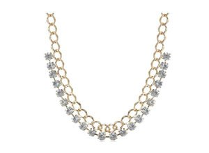 Pout Out Multi-Strand Necklace for Women