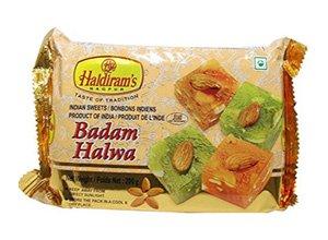 Haldiram's Nagpur Badam Halwa