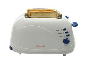 Butterfly AG-001D Toaster