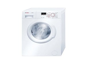Bosch WAB16060IN Fully-automatic Front-loading Washing Machine