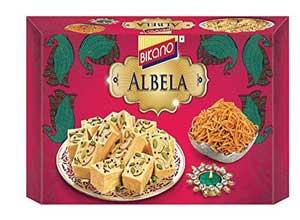 Bikano Albela Gift Pack