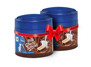 Pillsbury Milk Choco Spread