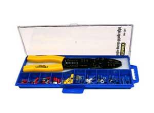 Stanley Crimping Plier Set