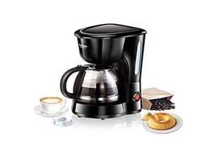 Hyundai CM-HDB6B07-CXF 6-Cup Coffee Maker