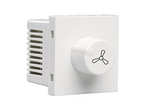 Havells Crabtree Athena High Speed Fan Regulator
