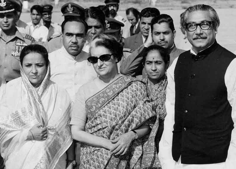 1975 Bangladesh coup: What India knew » Indian Defence Review