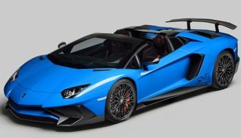 lamborghini veneno roadster blue. lamborghini aventador sv roadster debuts in california veneno blue