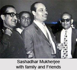 Image result for sashadhar mukherjee