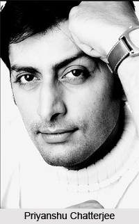 Priyanshu Chatterjee, Indian Movie Actor