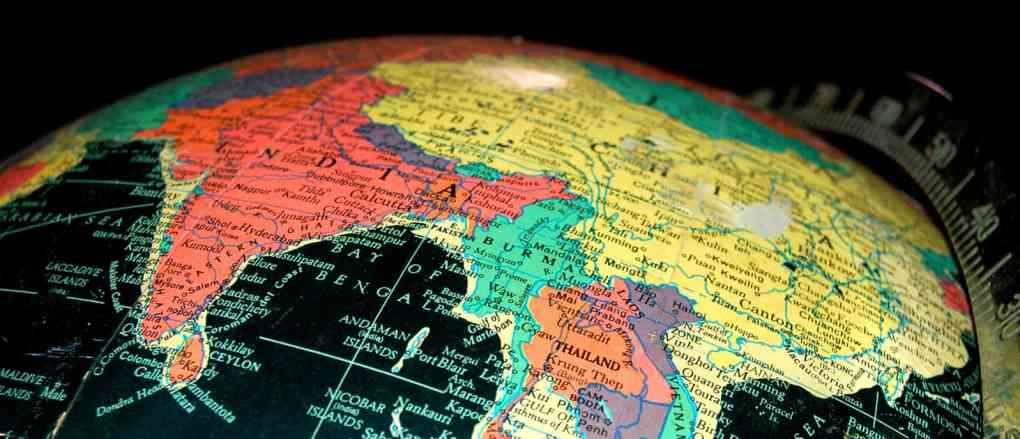 consultants to the india travel trade