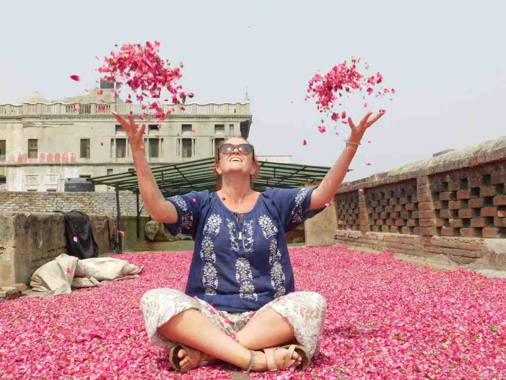 Indian Experiences: Discovering Delhi Differently