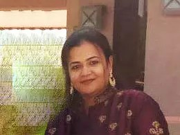 Dhwani Mehta (Indian Food Blogger)