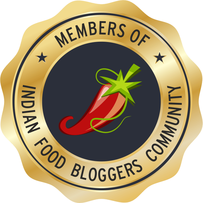 Indian Food Bloggers Community