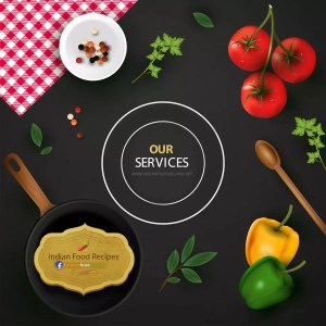 Indian Food Media Company Services