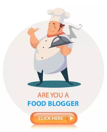 Are you a Food Blogger