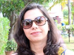 Arti Kullar (Indian Food Blogger)