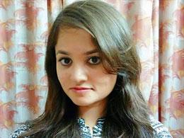 Sneha Paul (Indian Food Blogger)