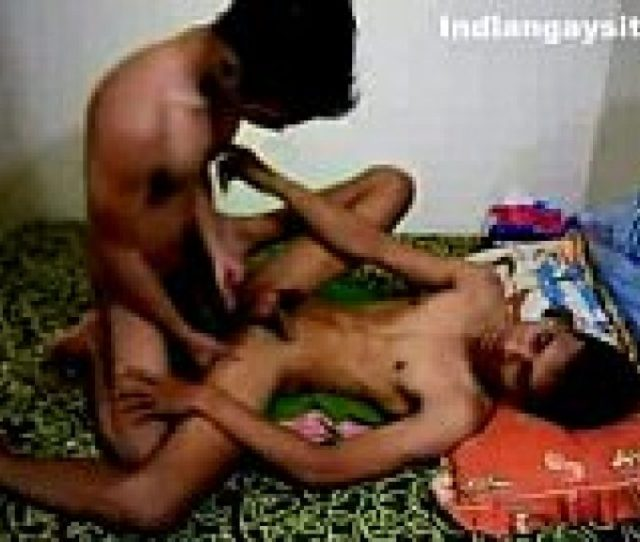 Naga Desi Boys Enjoying Ass Drilling Deep Anal Gay Sex For Making Fun