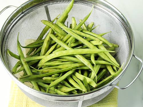 Telugu Food And Diet News-Cluster Beans Are Good For You