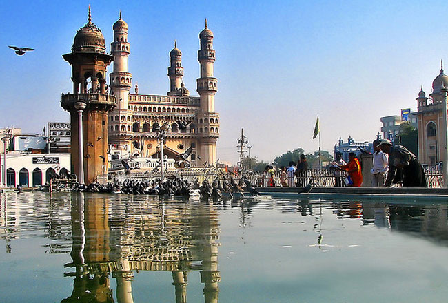 International Tour Packages India