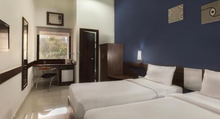 Affordable And Strategically Located Business Hotel In Mumbai  TIM Grand
