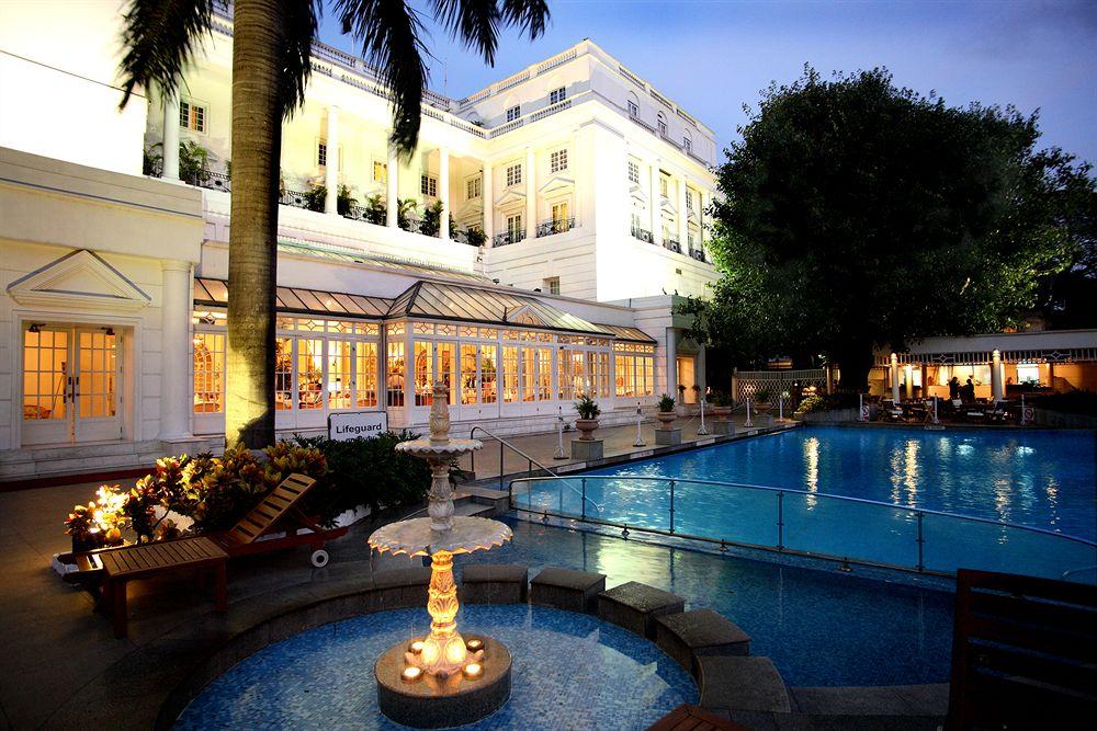 ITC Windsor Sheraton Hotel Bangalore Indian Holiday