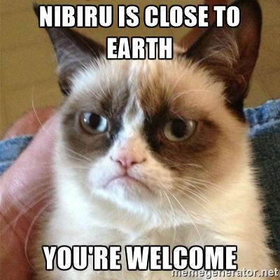 nibiruclosetoearth