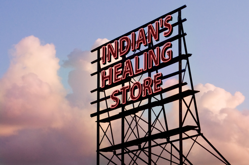 indianinthemachinehealingstore
