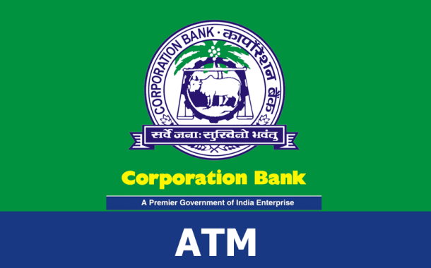 Corporation Bank ATM Centres in Bangalore