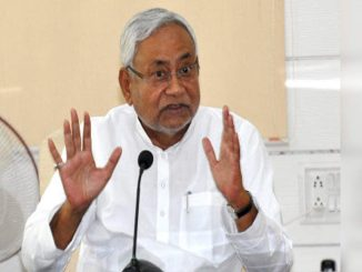 Nitish Kumar tells officials to spare no one involved in liquor trade | Patna News - Times of India